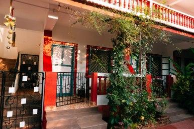 Home in Goa