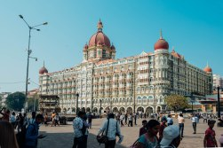 Mumbai town