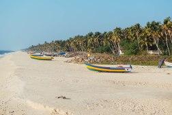Marrari beach