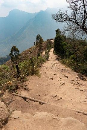 Top station view point ir Munnar
