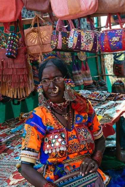 Goa wednesday market